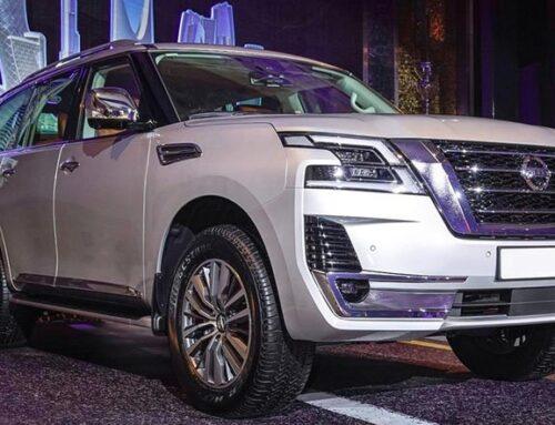 2021 Nissan Armada Platinum, Price, Redesign, Interior