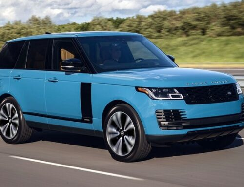 2021 Land Rover Range Rover Changes, Features, Special Editions