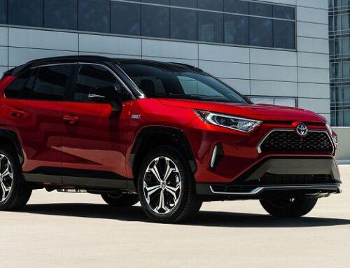 2021 Toyota RAV4 Prime Performances, Fuel Economy, Range, Price