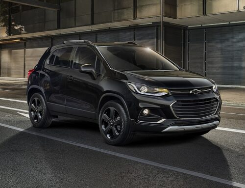 2021 Chevrolet Trax Review, Redesign, Colors, Changes, Price, Release date