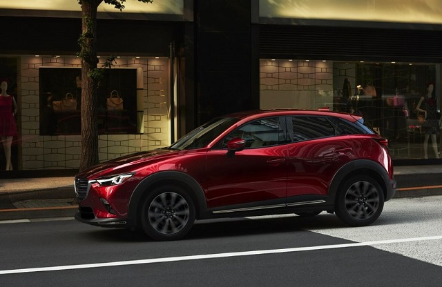 2021 mazda cx3 features and specs  suvs reviews