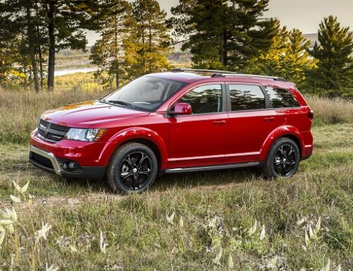 2021 Dodge Journey: Is It Coming or Not?