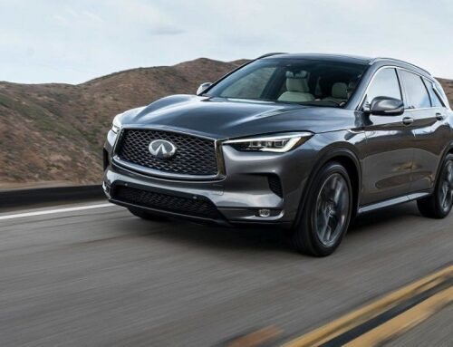2021 Infiniti QX50 Review, Specs, Release date, Price, Interior