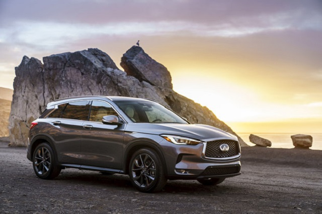 2021 infiniti qx50 review specs release date price