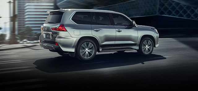 2021 lexus lx 570 price, release date, redesign, changes