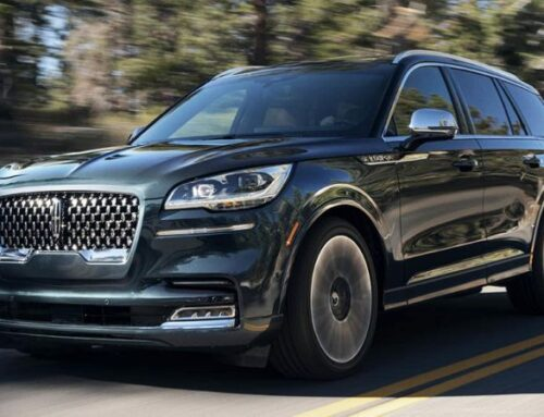 2021 Lincoln Aviator Preview: Changes, Interior, Features, Price, Colors