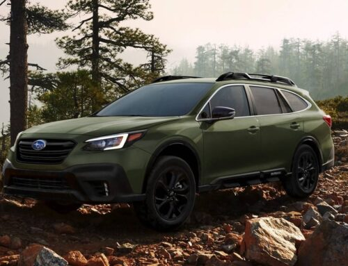 2021 Subaru Outback Review, Colors, Hybrid, Price, Changes