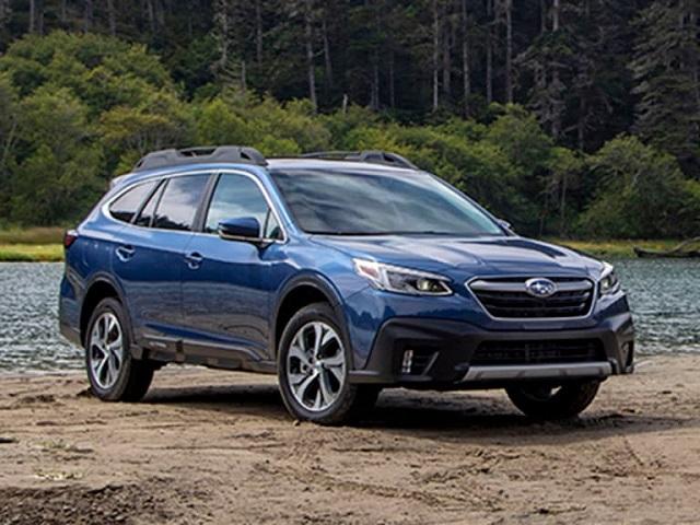 2021 Subaru Outback release date