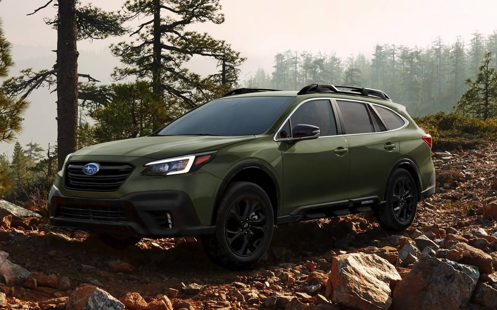 2021 subaru outback review colors hybrid price changes