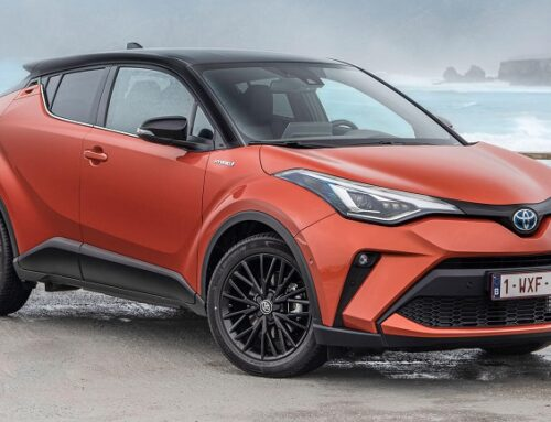2021 Toyota C-HR Preview, Specs, Changes, Price