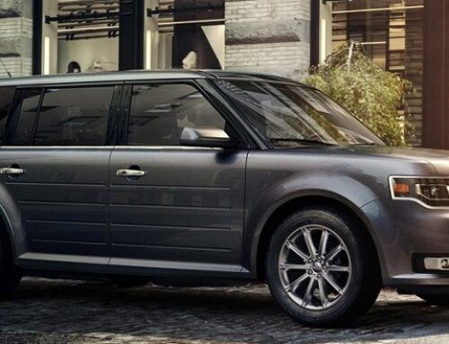 2021 Ford Flex Comeback: Rumors and Expectations