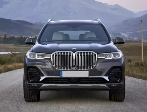 2021 BMW X8: Price, Rumors and Expectations