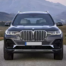 2021 BMW X8 Front