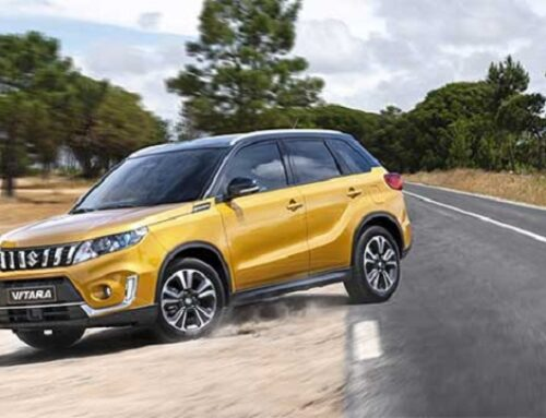 2021 Suzuki Vitara Review: Price, Turbo, Facelift, Hybrid
