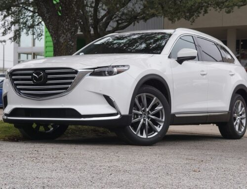 2022 Mazda CX-9 Preview: Rumors, Expectations and Release date