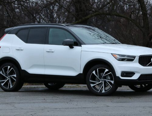 2022 Volvo XC40: Updates, Hybrid, Changes, Release Date