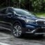 2021 Suzuki SX4 S-Cross featured