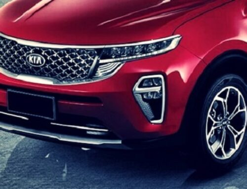2022 Kia Sportage: All-New Model Is Coming Next Spring!