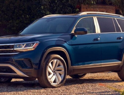 2022 VW Atlas Preview: Specs, Features, Price, Release date