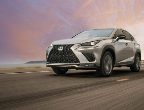 2021 Lexus NX 300 Review, Price, Changes, Sport, Interior, Features