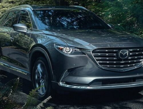 2021 Mazda CX-9 Review: Rumors, Sport, Touring, Changes, Features, Price