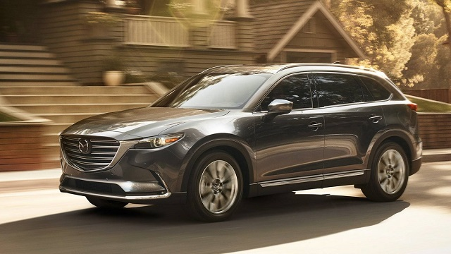 2021 mazda cx-9 review: rumors, sport, touring, changes