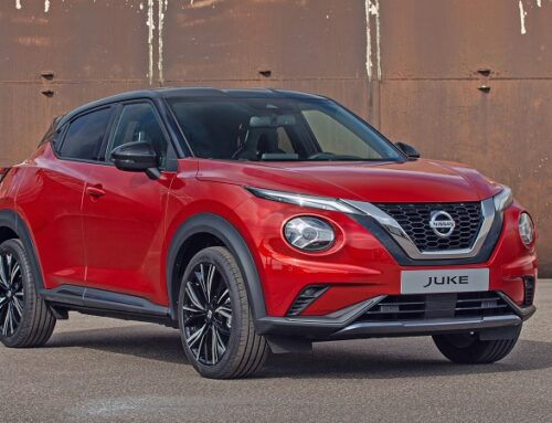 2021 Nissan Juke Preview: No Bigger Changes To Come
