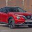 2021 Nissan Juke featured