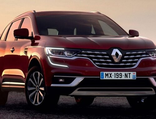 2021 Renault Koleos: What to Expect