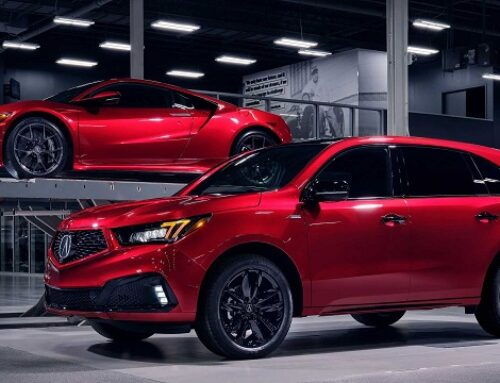2022 Acura MDX Type S Preview, Price and Expectations