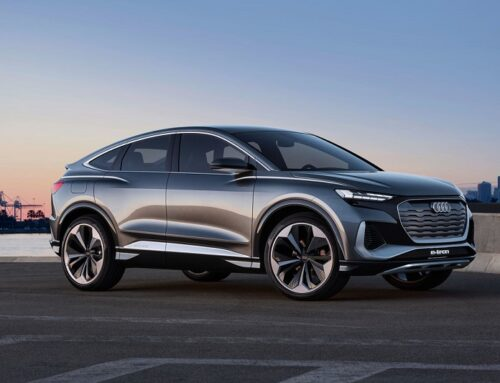 2022 Audi Q4 e-tron: Everything We Know So Far