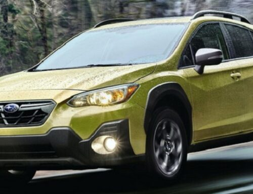 2022 Subaru Crosstrek Preview: Features, Specs, Changes