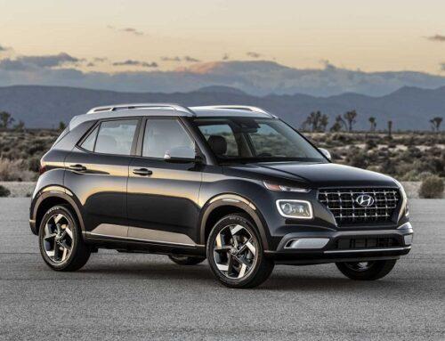 2021 Hyundai Venue: Review, CEL, CE, Denim
