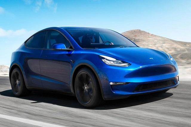 2022 Tesla Model Y