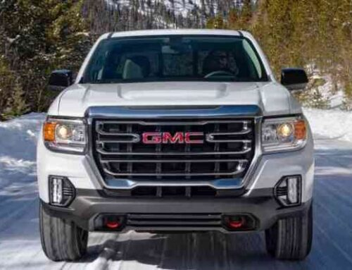 2022 GMC Jimmy Comeback Rumors and Expectations