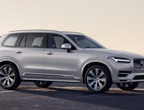 2022 Volvo XC90 Will Get Complete Overhaul and Autonomus Drive