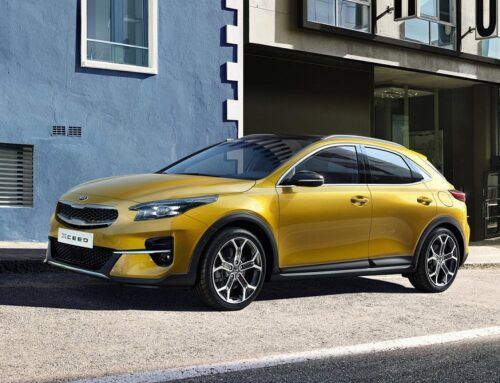 2021 Kia Xceed Review, Specs, Features