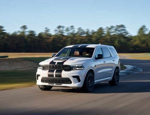 2022 Dodge Durango: Carryover or Redesign?