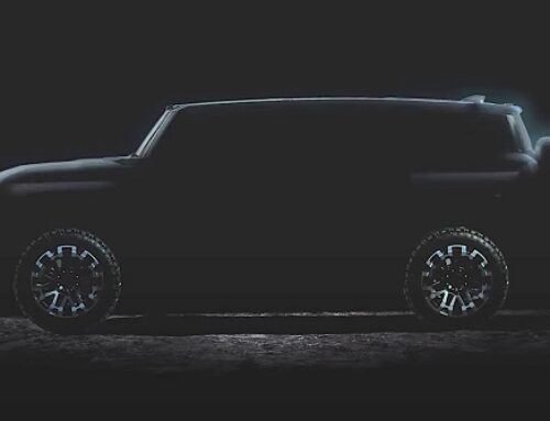 2022 GMC Hummer: Everything We Know So Far