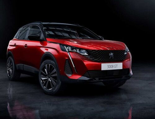 2022 Peugeot 3008 Preview: Changes, Coupe, Release Date