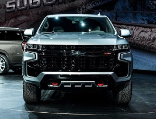 2022 Chevy Suburban: Diesel, Rumors, Release Date, SS, Price