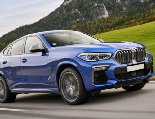 2022 BMW X6 Preview: Changes, Features, Release Date