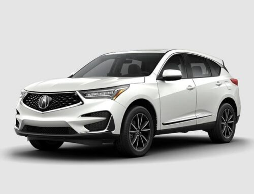 2022 Acura RDX Could Get Mid-Cycle Update!?