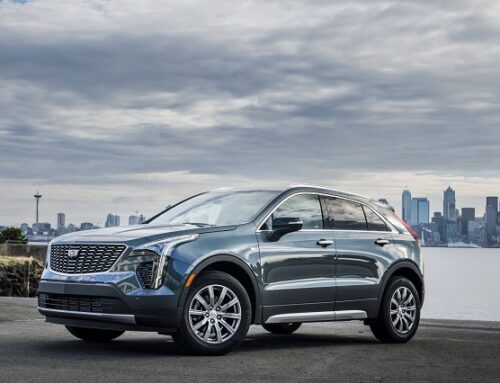 2022 Cadillac XT4: Facelift Has Been Delayed