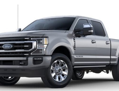 2022 Ford F-250 Super Duty Review, Price, Changes, Updates, Release Date