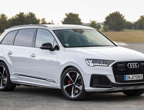 2022 Audi Q7 Preview: Release date, Redesign, Hybrid, Interior, Colors