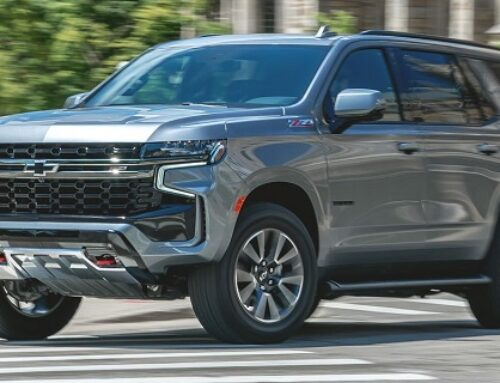 2022 Chevy Tahoe Preview: Release date, Interior, Diesel, Colors and Rumors
