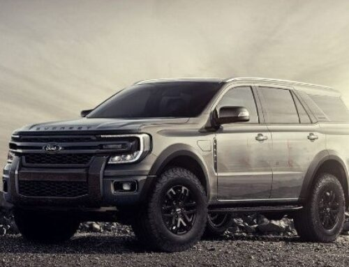 2022 Ford Excursion: Is There a Chance to See HD SUV Again?