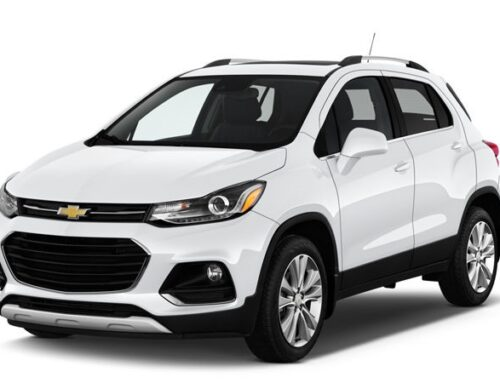 2022 Chevy Trax Continues In North America
