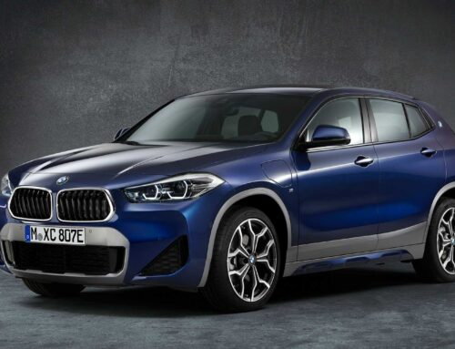 2022 BMW X2 Review: Changes, Specs, Pricing, Colors